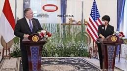 Estados Unidos e Indonesia promueven la cooperación en economía e inversión