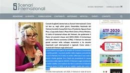 Confía cónsul honoraria en Italia en nueva dirigencia de Vietnam