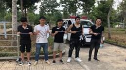 Inician en Vietnam proceso legal contra sujetos vinculados a red de inmigración ilegal