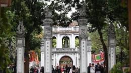 Hanoi por elevar calidad de servicios turísticos en contexto de COVID-19