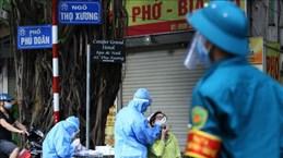 Experto indonesio recomienda soluciones a Vietnam en lucha contra el COVID-19