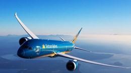 (Televisión) Ofrece Vietnam Airlines servicio de WiFi a bordo de sus aviones