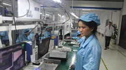 Registra Vietnam superávit comercial récord en 2019