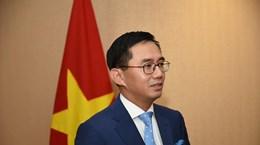 Asiste Vietnam a reuniones del Grupo encargado de Iniciativa para Integración de ASEAN