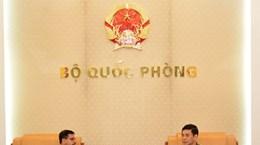 Dispuesto Vietnam a fortalecer cooperación multifacética con la India