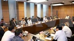 Analiza Parlamento de Vietnam borrador de Ley de Inversión