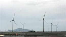 Vicepremier vietnamita recibe a ejecutivo del grupo irlandés de energía renovable