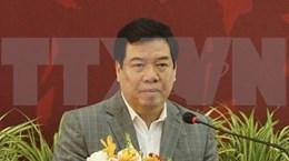 Debaten en Hanoi sobre relaciones entre Partidos Comunistas de Vietnam y Unión Soviética en guerras pasadas