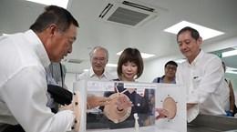 Aplica Singapur solución biológica en la lucha contra el dengue