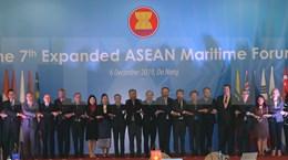 Fortalecen cooperación marítima la ASEAN y socios internacionales