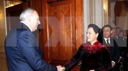 Proyectan Vietnam y Belarús elevar intercambio comercial a 500 millones de dólares