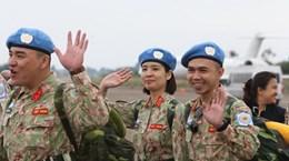 Resaltan apoyo de ONU a Vietnam en cumplimiento de misiones internacionales