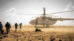 Pide Vietnam impulsar diálogo para mantenimiento de paz en Malí