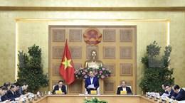 Dirige premier vietnamita reunión de Subcomité Socioeconómico del XIII Congreso del PCV