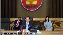 Vietnam preside reunión del Consejo Ejecutivo del Instituto de Paz y Reconciliación de ASEAN