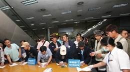 COVID-19: Presenta Vietnam aplicación móvil de auxilio a trabajadores en extranjero