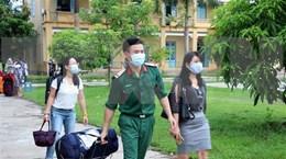 Vietnam entra en vigésimo séptimo día sin nuevos casos de coronavirus en comunidad