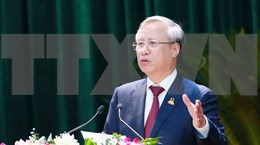 Dirigente partidista insta a provincia vietnamita de Ninh Binh a centrarse en desarrollo turístico