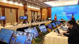 ASEAN 2020: Transformar la energía hacia una orientación sostenible