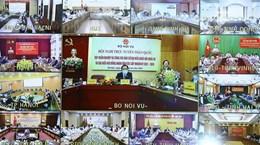 Capacitan a funcionarios de próximas elecciones parlamentarias en Vietnam