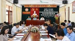 Localidades completan listas de candidatos para elecciones parlamentarias y de los Consejos Populares