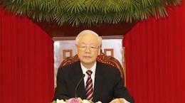 Valoran importancia del artículo del titular del PCV para desarrollo de Vietnam