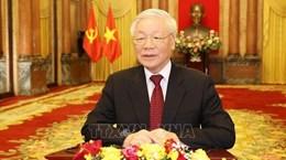 Destaca investigador cubano valores de pensamiento de máximo dirigente partidista vietnamita