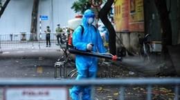 COVID-19: Vietnam confirma otros dos mil 764 casos nuevos