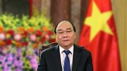 Presidente vietnamita felicita a la Academia Política nacional por su Día Tradicional