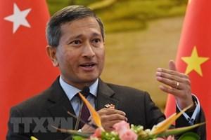 """ASEAN y China alcanzan """"único borrador"""" para negociaciones de COC"""