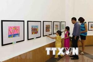 Vietnam celebra Día de Familia de ASEAN en Hanoi