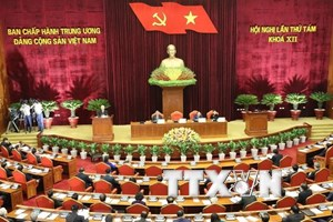 La ética de los revolucionarios: Raíz de la fuerza del Partido Comunista de Vietnam