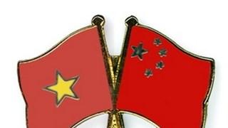Robustecen lazos de amistad entre jóvenes vietnamitas y chinos