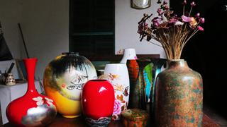 Armonizan producción y conservación en aldeas artesanales en Hanoi