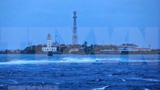 Acuerdo de delimitación de fronteras entre Vietnam y China en Golfo de Tonkín
