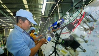 Vietnam figura en la lista de 100 marcas nacionales más valiosas en el mundo