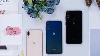 (Televisión) Entran al mercado ruso teléfonos inteligentes vietnamitas de VinSmart