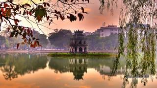 (Televisión) Hanoi se incorpora a Red de Ciudades Creativas de UNESCO