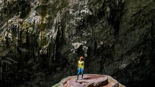 (Televisión) Phong Nha-Ke Bang entre las mejores experiencias turísticas en Vietnam