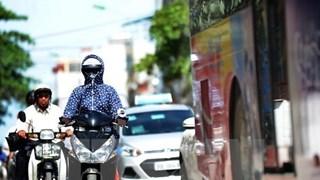 (Televisión) Vietnam enfrenta clima cálido severo