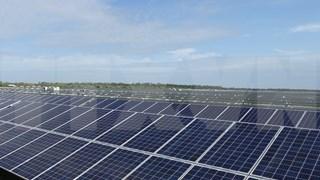 (Televisión) Estimula Vietnam uso de energía solar