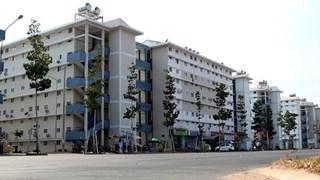 Viviendas sociales contribuirán a recuperación del mercado inmobiliario en Vietnam