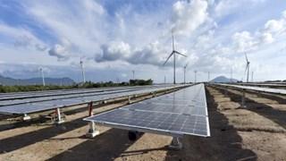Ninh Thuan planea convertirse en centro de energías renovables de Vietnam