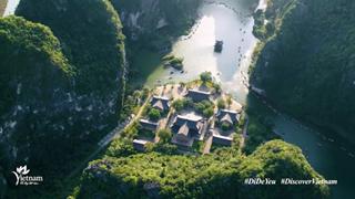 Clip de campaña de promoción turística de Vietnam alcanza un millón de visitas