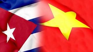 Resaltan significado de la visita a Cuba del presidente vietnamita
