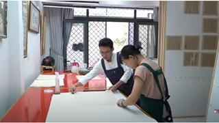 Joven vietnamita brinda nueva vida a libros antiguos