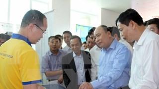 Vietnam fija meta de 10 mil millones de dólares por exportaciones de camarones