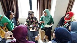 Indonesia impulsa igualdad de género y empoderamiento de la mujer
