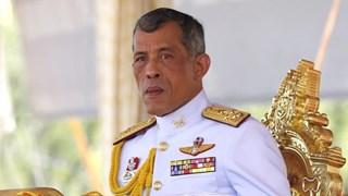 Tailandia celebrará a finales de año ceremonia de coronación del nuevo rey