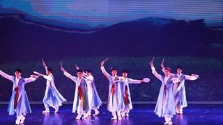 Celebrarán en Vietnam nueva edición del Festival Internacional de Danza